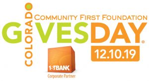 Colorado Gives Day logo